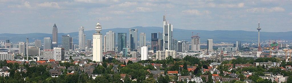 Frankfurt Am Main Wikipedia