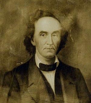 Missouri in the American Civil War - Claiborne Fox Jackson