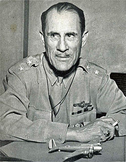 Clarence L. Tinker Americana ir force general