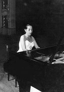 Clarisse Leite Brazilian composer
