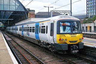 British Rail Class 365