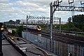 Class 390 Passing Crewe (8920926748).jpg