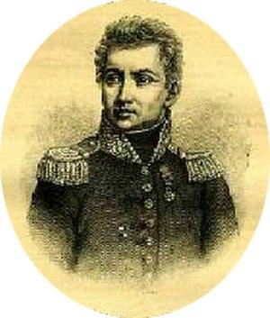 Claude François de Malet - Claude-François de Malet