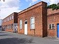Clays Ltd, Chaucer Street - geograph.org.uk - 2065525.jpg