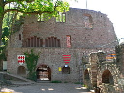 Clingenburg 2