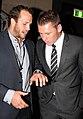 Clint Newton and Shaun Kenny-Dowall 2013.jpg