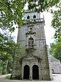 Clocher de la chapelle Sainte-Suzanne.JPG