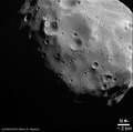 Close-up on Phobos ESA240022.tiff