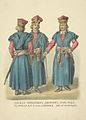 Clothes of Polish noble men in 1792. Одяг польської шляхти.jpg