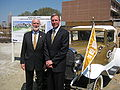 Clough and Peterson at CULC Groundbreaking.jpg