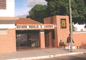 Club Guaraní - Club Guaraní