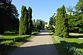 Cluj-Napoca Botanical Garden kz04.jpg