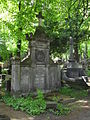 Cmentarz Powązkowski w Warszawie SDC11612.JPG