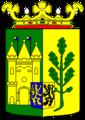 Coat of arms of Arcen en Velden.png