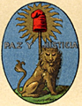Coat of arms of Paraguay from Meyers.png