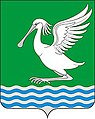 Coats of arms of Selivanovsky district (Vladimir Region).jpg