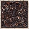 Collectie NMvWereldculturen, RV-847-56, Batikpatroon, 'Semen rama', voor 1891.jpg