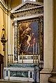 Collegiata dei Santi Nazaro e Celso San Bartolomeo Antonio Zanchi Brescia.jpg