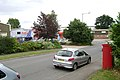 Collins Road, Heathcote Industrial Estate, Warwick-Leamington - geograph.org.uk - 1414950.jpg