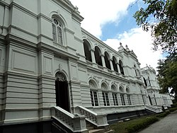 Colombo National Museum, Sri Lanka