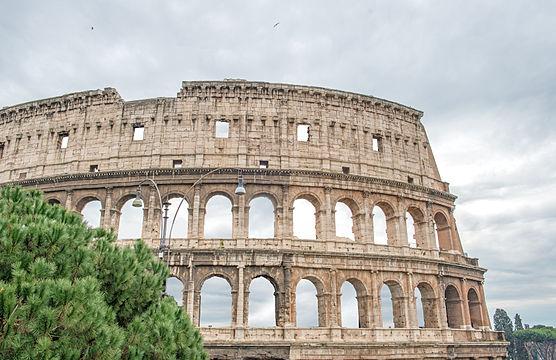 colosseum i roma wikipedia