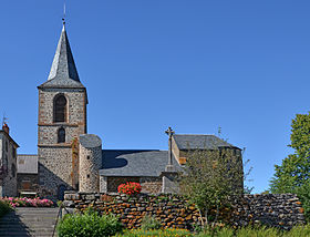 Église de Coltines