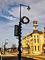 Columbus, Wisconsin Holiday Decorations 2020 02.jpg