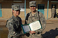 Combat Aviation Brigade, 4th Infanty Division, recognizes Multi-National Division - Baghdad's Non-commissioned Officer of the Year DVIDS144814.jpg