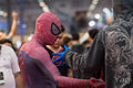 Comic Con Experience - 2014 - Cosplay Spider Man.jpg