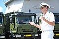 Commandant CZMCARIB brigadegeneraal der mariniers Peter Jan de Vin.jpg