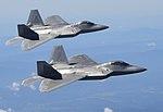 Commander takes to sky for final Raptor flight 170621-F-GX122-335.jpg
