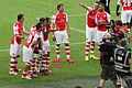 Community Shield 61 - Celebrations (14884964825).jpg