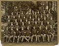 Company D, First Washington Volunteers, circa 1898 (MOHAI 12897).jpg