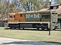 Complejo Ferrocarrilero Tres Centurias, Aguascalientes 04.JPG