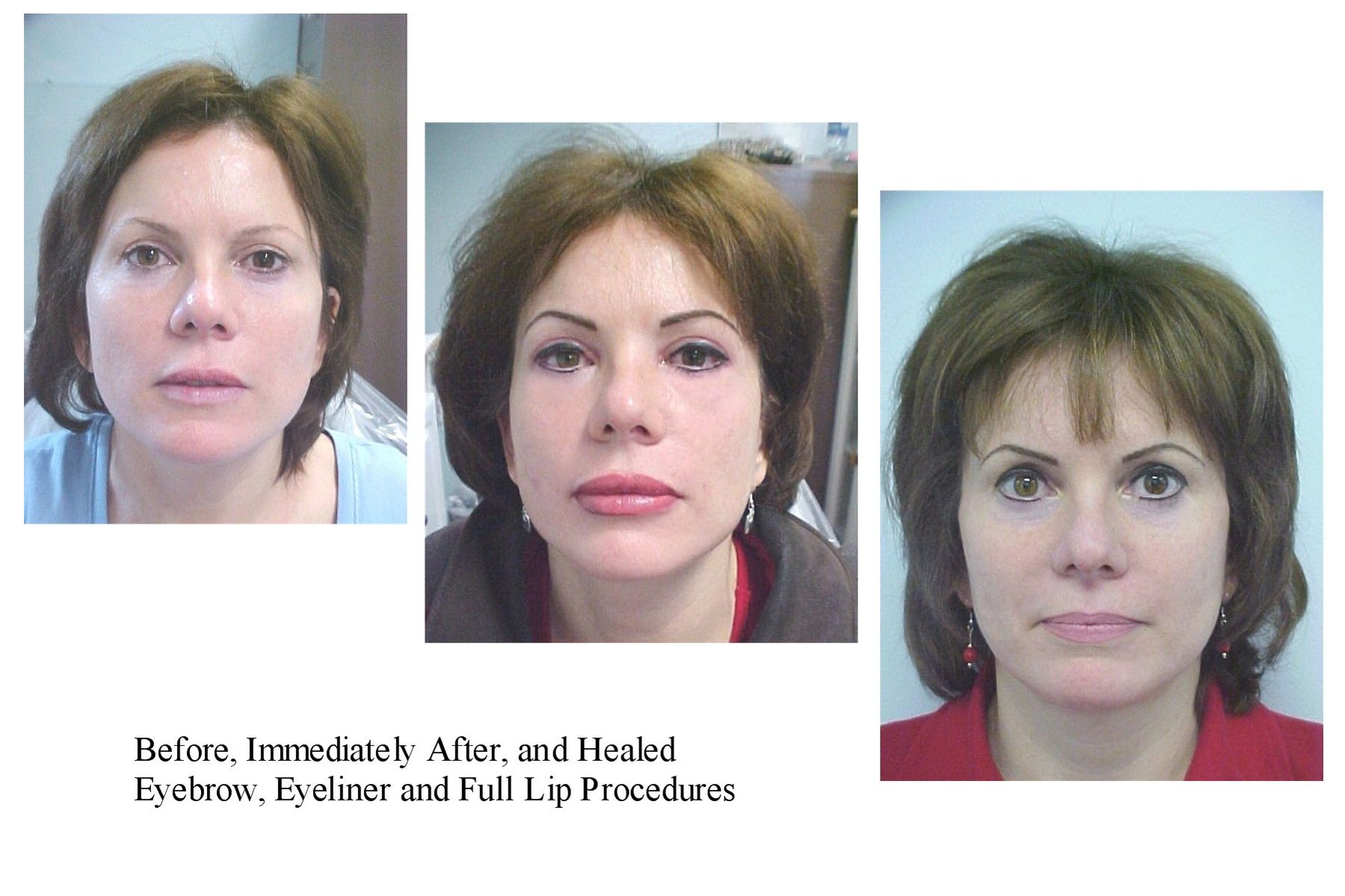 Permanent makeup - The complete information and online sale with