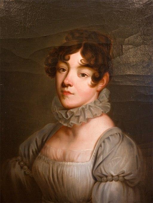 ComtesseSophie Rostopchine