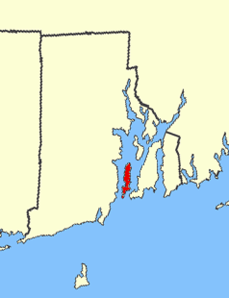 Conanicut Island - Conanicut Island