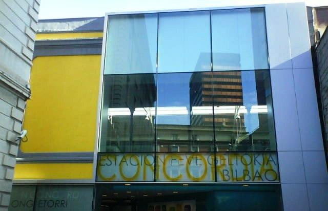 Concordia geltokia