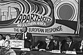Conferentie Apartheid and Soutern Africa The West Europe response, 2e dag Maka, Bestanddeelnr 933-4235.jpg