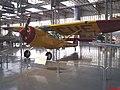 Consolidated Vultee-Convair L-13 - Avião de Observação e Resgate. Foi o único avião da série L construido pela Convair. Pode dobrar suas asas para trás e ser rebocado por um carro - Museu TAM - panoramio.jpg