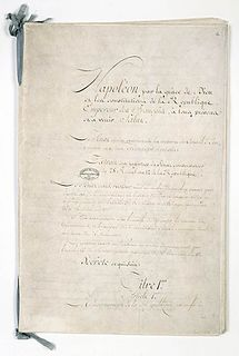 Constitution of the Year XII