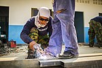Construction Finishes at the Wat Ban Mak School During Exercise Cobra Gold 160214-M-AR450-462.jpg