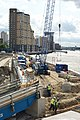 Construction at Canary Wharf - geograph.org.uk - 1472775.jpg