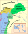 Contea di Edessa 1135.png