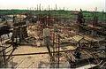 Convention Centre Complex Under Construction - Science City - Calcutta 1994-09-26 445.JPG