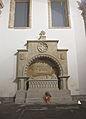 Convento de Santo Domingos de Bonaval - Panteón de galegos ilustres - 01 - Alfredo Brañas.jpg