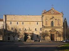 Chiesa Madonna della Grazia.