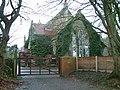 Converted Chapel of Watts Naval Training School - geograph.org.uk - 554273.jpg