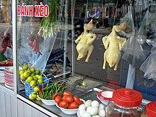 Garküche In Đà Nẵng