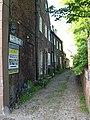 Coombs Yard, Beverley - geograph.org.uk - 813358.jpg